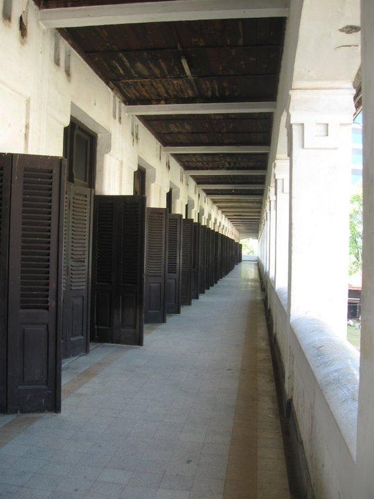 Pintu Seribu