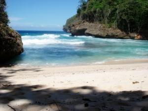 Pantai Kembar 1