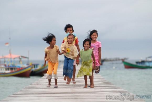 Ceria Anak Pulau