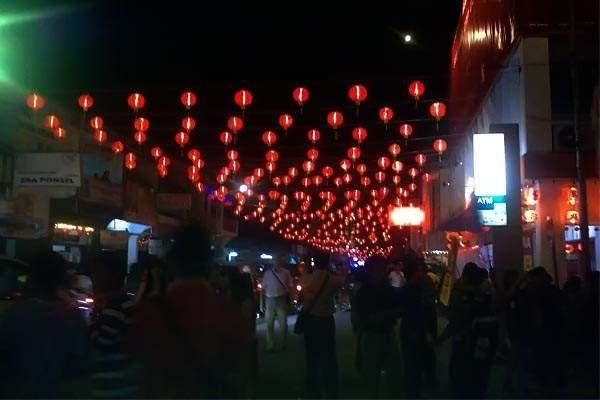 Ruas Jalan Diponegoro