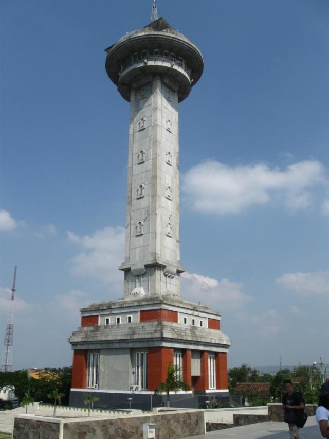 Al Husna Tower