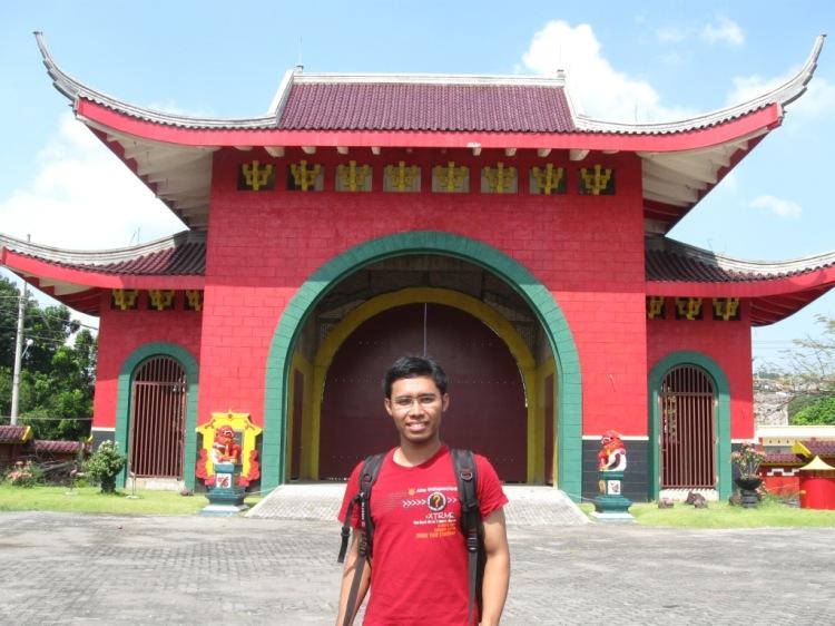 Gerbang Pintu Selatan