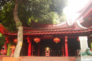 Kuil Kyai Jangkar