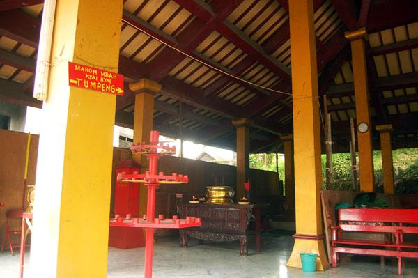 Kuil Kyai Tumpeng